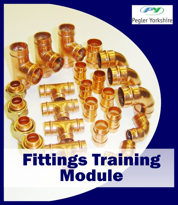Pegler Yorkshire Fittings Training Module