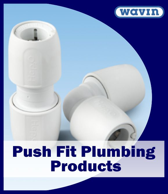 Hep2o Push Fit Plumbing Training Module