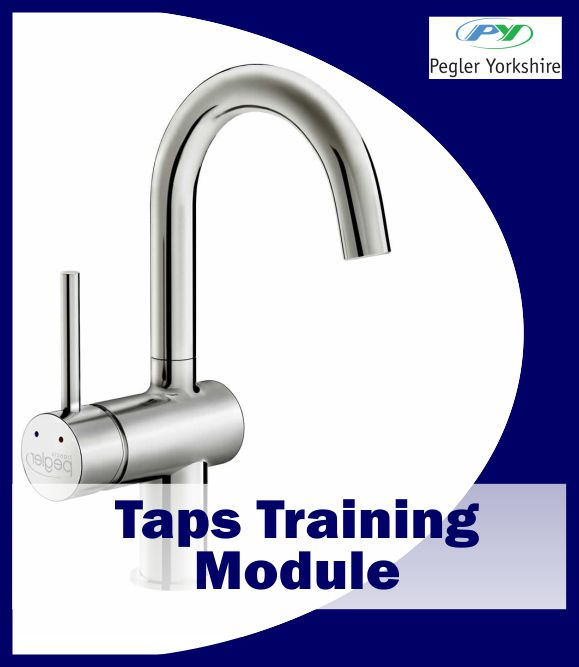 Pegler Yorkshire Taps Training Module