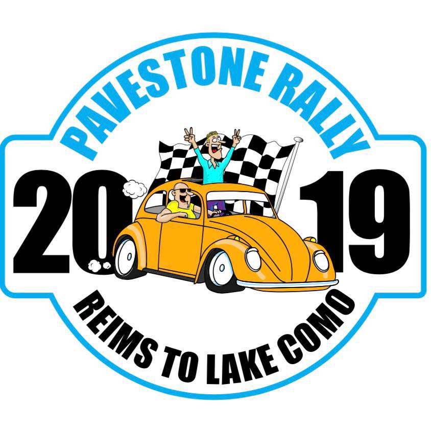 Pavestone Rally