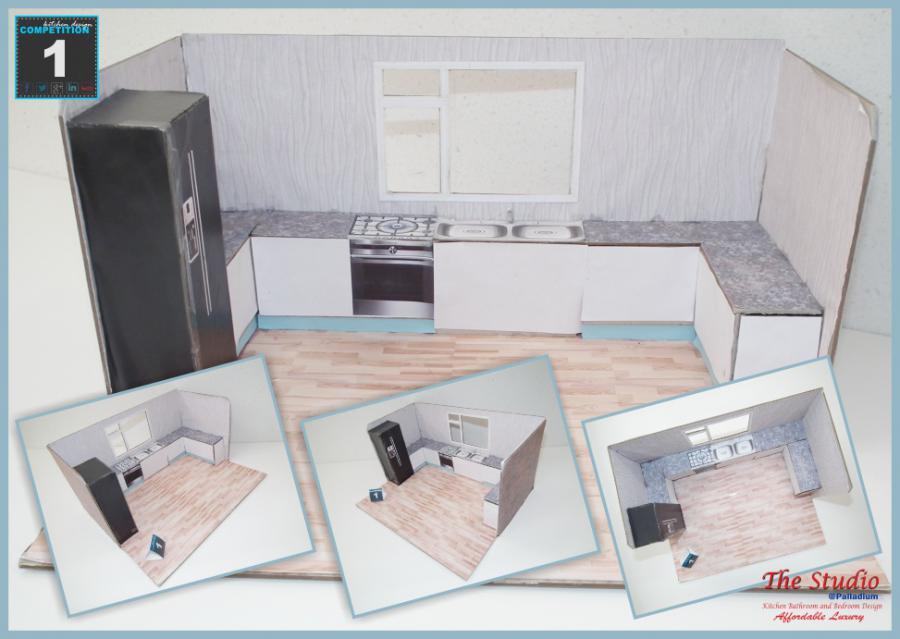 kitchen design competition 2014 2015 - Kitchen Design Competition