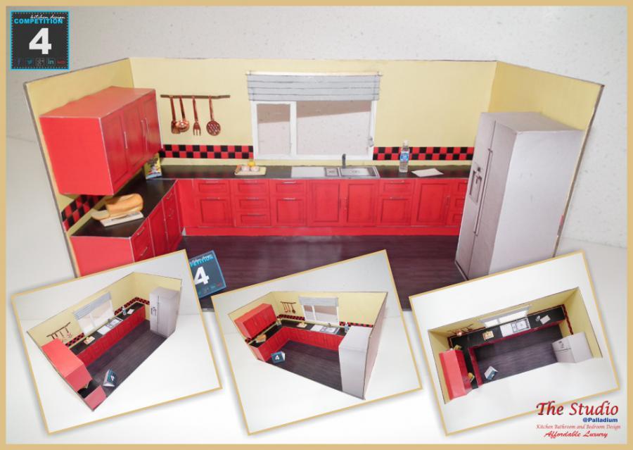 Kitchen design competition 2014 2015 palladium building supplies - Kitchen design competition ...