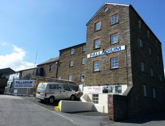 Palladium Building Supplies Kingsbridge