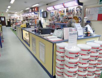 Palladium Tools, Painting and Decorating Supplies