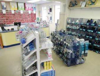 Palladium Plumbing Supplies
