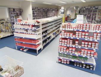 Palladium Ironmongery Supplies